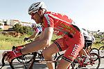 Etapa en linea ruta vuelta a Madrid 2011 10 Manuel Cervantes Esteve-CP Eduardo Chozas. (ALTERPHOTOS/Alvaro Hernandez)