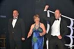 AIMS Awards in the INEC, KIllarney 2012..Photo: Don MacMonagle.Photo purchase for private use only