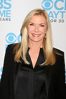 BEVERLY HILLS, CA - NOVEMBER 03: Katherine Kelly Lang at 'The Bold And The Beautiful' live script read and panel at The Paley Center for Media on November 3, 2016 in Beverly Hills, California.  Credit: David Edwards/MediaPunch