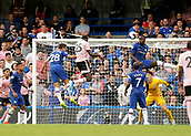 2019 Premier League Football Chelsea v Leicester Aug 18th