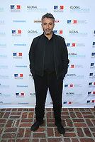 BEVERLY HILLS, CA - FEBRUARY 10: Benoit Ponsaillé, at Global CINEMATHEQUE presents the World Cinema Awards ceremony at the Residence du Consul de France in Beverly Hills California on February 10, 2020. <br /> CAP/MPIFS<br /> ©MPIFS/Capital Pictures