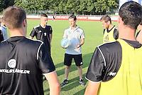 01.08.2014: SpVgg. Ingelheim vs. SV Alem. Waldalgesheim