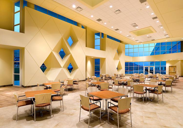 Carson Tahoe Medical Center - Carson City, NV.Childs Mascari Warner Architects