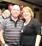 Razz and Pat Reilly 16/7/11