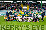 Kerry Senior Hurling Team in  Leinster Senior Hurling Championship Round Robin Group, Round 2, against  Westmeath  on Saturday at Tralee's Austin Stack Park on Saturday
