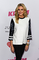 Stephanie Pratt at iHeartRadio KIIS FM WangoTango at the Dignity Health Sports Park.