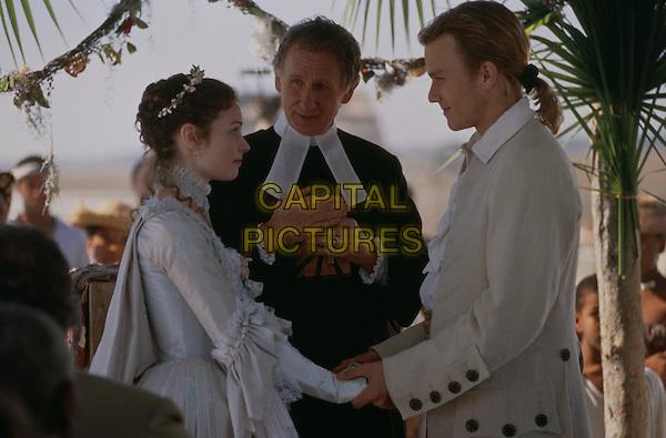 Heath Ledger<br /> in The Patriot (2000) <br /> *Filmstill - Editorial Use Only*<br /> FSN-D<br /> Image supplied by FilmStills.net