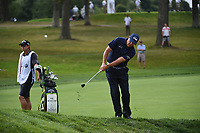 during Rd3 of the 2019 BMW Championship, Medinah Golf Club, Chicago, Illinois, USA. 8/17/2019.<br /> Picture Ken Murray / Golffile.ie<br /> <br /> All photo usage must carry mandatory copyright credit (© Golffile   Ken Murray)