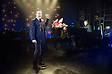 London, UK. 29.05.2014. THE LIFE OF THE PARTY - A CELEBRATION OF THE SONGS OF ANDREW LIPPA opens at the Menier Chocolate Factory.  David Babani, artistic director of the Chocolate Factory, directs alongside an Olivier award-winning creative team of Gillian Page - choreographer, Gareth Owen - sound design, Tim Lutkin - Lighting design, and Morgan Large - set and costume design. Picture shows: Damian Humbley and Summer Strallen. Photograph © Jane Hobson.