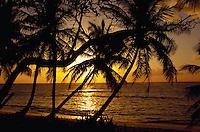 Sunrise, Elbow Cay, Abacos, Bahamas