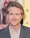 Cary Elwes at Warner Bros. Pictures' L.A Premiere of  The Incredible Burt Wonderstone held at The Grauman's Chinese Theater in Hollywood, California on March 11,2013                                                                   Copyright 2013 Hollywood Press Agency