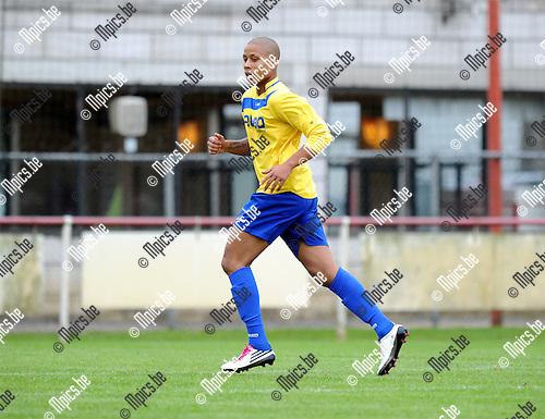 2011-07-30 / Voetbal / seizoen 2011-2012 / FC De Kempen / Nelson Silva Jose..Foto: mpics