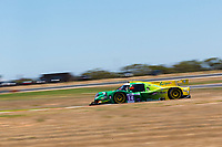 12th January 2020; The Bend Motosport Park, Tailem Bend, South Australia, Australia; Asian Le Mans, 4 Hours of the Bend, Race Day; The number 14 Inter Europol Competition LMP3 driven by Peter Paddon, Garth Walden, Austin Mc Cusker during the race - Editorial Use