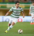 Celtic's Beram Kayal .