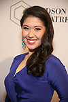 Ruthie Ann Miles attends 'Sunday In The Park With George' Broadway opening night after party at New York Public Library on February 23, 2017 in New York City.