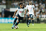 Tottenham Hotspur Midfielder Kaaiah Sterling in action during the Friendly match between Kitchee SC and Tottenham Hotspur FC at Hong Kong Stadium on May 26, 2017 in So Kon Po, Hong Kong. Photo by Man yuen Li  / Power Sport Images