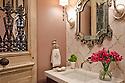 Alamo heights elegant baths