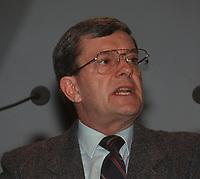 File photo - Jean Allaire, Action democratique du Quebec