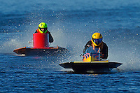 107-S and 59-S     (Outboard Hydroplane)