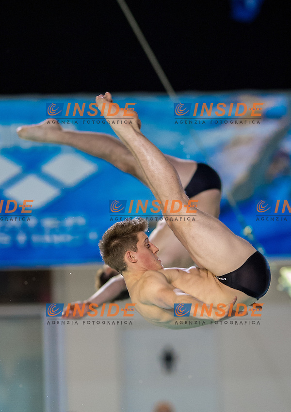 GREAT BRITAIN GBR platform synchro final<br />