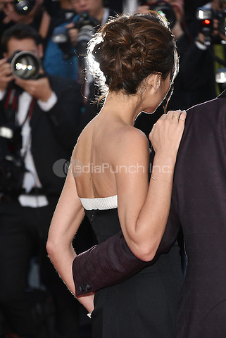 Victoria Beckham<br /> &quot;Cafe Society&quot; &amp; Opening Gala arrivals - The 69th Annual Cannes Film Festival, France on May 11, 2016.<br /> CAP/PL<br /> &copy;Phil Loftus/Capital Pictures /MediaPunch ***NORTH AND SOUTH AMERICAN SALES ONLY****