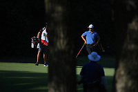 Adam Scott (AUS) waits to putt on 11 during round 2 of the Fort Worth Invitational, The Colonial, at Fort Worth, Texas, USA. 5/25/2018.<br /> Picture: Golffile | Ken Murray<br /> <br /> All photo usage must carry mandatory copyright credit (&copy; Golffile | Ken Murray)