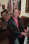 Songwriter, Mark Piatelli of Occasionally Preferred Partners Music