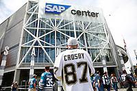 Game 3: Pittsburgh Penguins vs San Jose Sharks June 4, 2016
