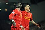 110217 Liverpool v Tottenham