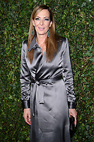 Alison Janney<br /> arriving for the 2018 Charles Finch & CHANEL Pre-Bafta party, Mark's Club Mayfair, London<br /> <br /> <br /> ©Ash Knotek  D3380  17/02/2018