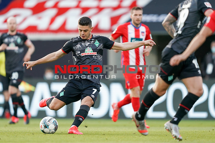 Milot Rashica (Werder Bremen #07)<br />