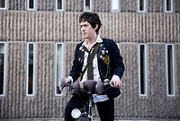 HOW TO TALK TO GIRLS AT PARTIES (2017)<br /> ALEX SHARP<br /> *Filmstill - Editorial Use Only*<br /> CAP/FB<br /> Image supplied by Capital Pictures