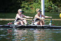 Race: 9  Event: Aspirational 2x<br /> Crew: 162  Club: Molesey<br /> <br /> Henley Women's Regatta 2018<br /> Friday<br /> <br /> To purchase this photo, or to see pricing information for Prints and Downloads, click the blue 'Add to Cart' button at the top-right of the page.
