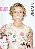 BEVERLY HILLS, CA - SEPTEMBER 17: Melora Hardin attends the 5th Annual Women Making History Brunch at the Montage Beverly Hotel on September 17, 2016 in Hollywood, CA. Credit: Koi Sojer/Snap'N U Photos/MediaPunch