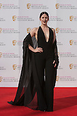 London, UK. 8 May 2016. Alexandra Roach. Red carpet celebrity arrivals for the House Of Fraser British Academy Television Awards at the Royal Festival Hall.