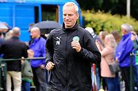 HAREN - Voetbal, Eerste training FC Groningen, Sportpark de Koepel, seizoen 2018-2019, 24-06-2018,  Peter Hoekstra