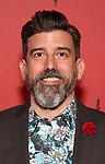 David Neumann attends Broadway Opening Night After Party for 'Hadestown' at Guastavino's on April 17, 2019 in New York City.