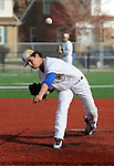 2014-2015 ICCP Basebal Vs Elmwood Park