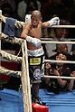 Koki Kameda, December 7, 2011 - Boxing : Koki Kameda of Japan and Mario Macias of Mexico during the WBA bantamweight title bout at Osaka Prefectural Gymnasium in Osaka, Japan. (Photo by Akihiro Sugimoto/AFLO SPORT) [1080]