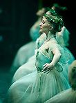 "English National Ballet. ""Giselle""."