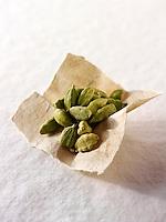Green Cardomom seeds