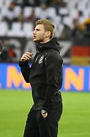 Timo Werner (Deutschland, Germany) - 23.03.2018: Deutschland vs. Spanien, Esprit Arena Düsseldorf