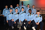 Drogheda Marsh Crescent Division 1 winners. Photo:Colin Bell/pressphotos.ie
