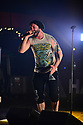 FORT LAUDERDALE, FL - FEBRUARY 11: Vocalist Spencer Sotelo of Periphery performs at Revolution Live on February 11, 2020 in Fort Lauderdale, Florida.  ( Photo by Johnny Louis / jlnphotography.com )