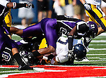 Tom Landry Football Classic 2011..Highland Park vs. Everman.Colleyville Heritage vs. Cedar Hill