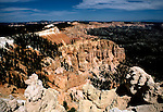 UT: Utah; Bryce Canyon National Park, Rainbow Point      .Photo Copyright: Lee Foster, lee@fostertravel.com, www.fostertravel.com, (510) 549-2202.Image: utbryc208