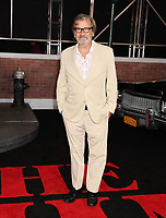 """HOLLYWOOD, CA - OCTOBER 24: Griffin Dunne attends the premiere of Netflix's """"The Irishman"""" at TCL Chinese Theatre on October 24, 2019 in Hollywood, California.<br /> CAP/ROT/TM<br /> ©TM/ROT/Capital Pictures"""