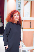 Raffaella Battaglini