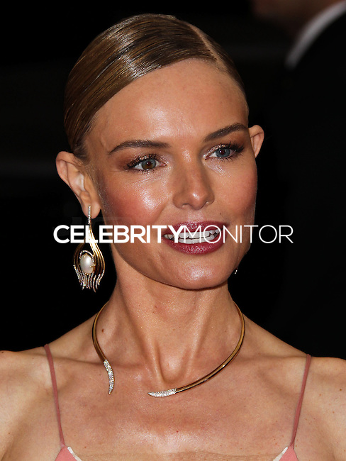 "NEW YORK CITY, NY, USA - MAY 05: Kate Bosworth at the ""Charles James: Beyond Fashion"" Costume Institute Gala held at the Metropolitan Museum of Art on May 5, 2014 in New York City, New York, United States. (Photo by Xavier Collin/Celebrity Monitor)"
