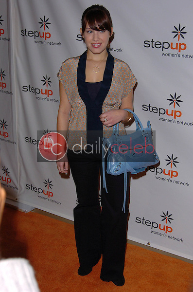 Marla Sokoloff<br /> at the Step Up Women's Network Inspiration Awards Luncheon, Beverly Hilton Hotel, Beverly Hills, CA 04-22-05<br /> Chris Wolf/DailyCeleb.com 818-249-4998